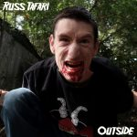 """""""OUTSIDE"""" by Russ Tafari Now Available Everywhere!"""