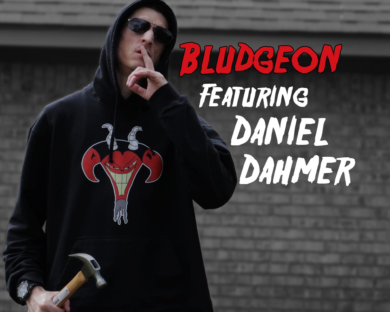 Russ Tafari featuring Daniel Dahmer BLUDGEON horrorcore