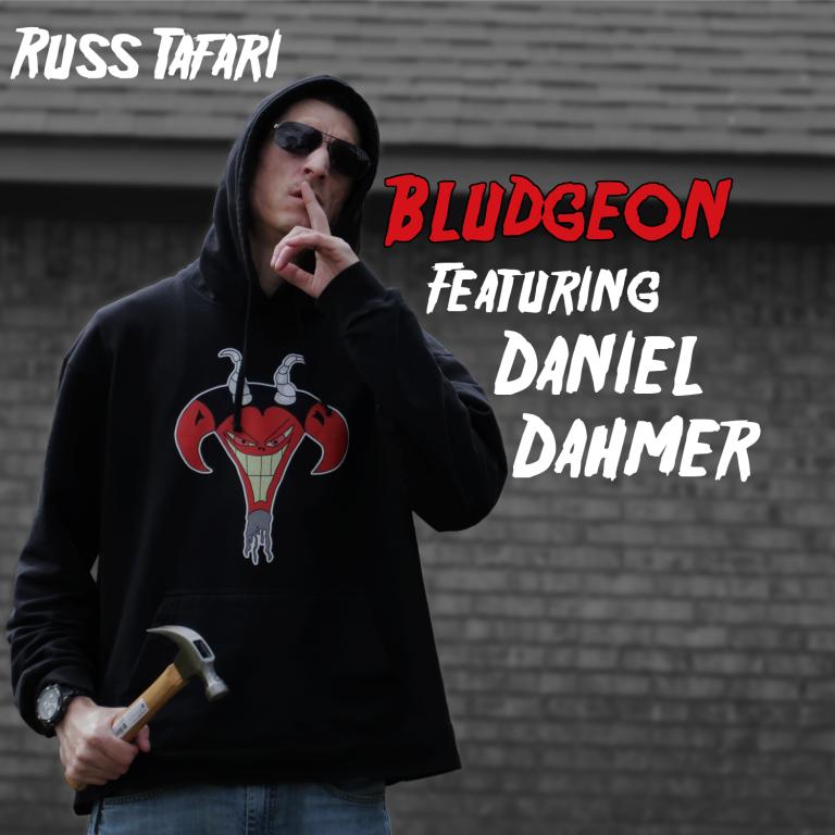 """BLUDGEON"" feat. Daniel Dahmer OUT NOW!"