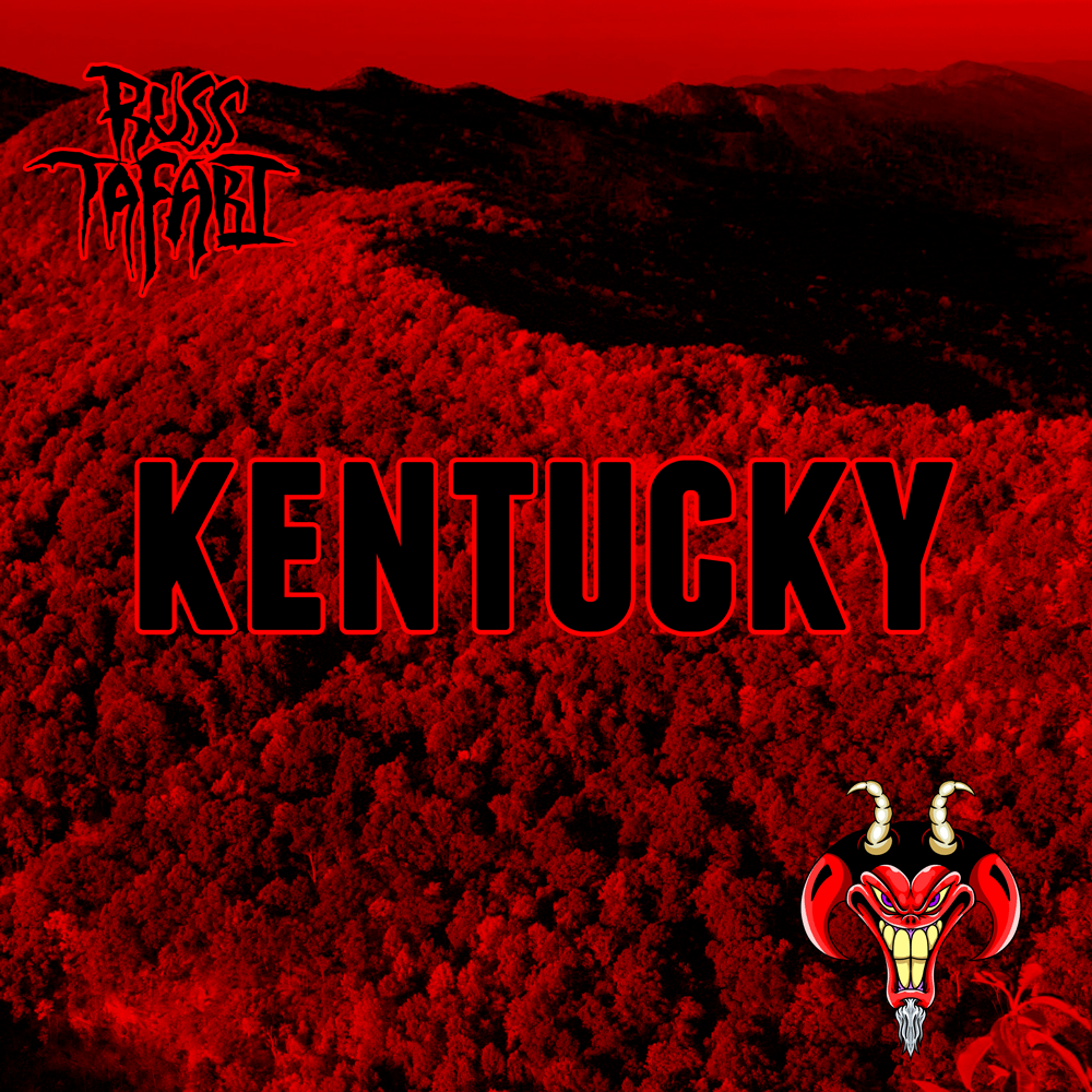 Russ Tafari Kentucky song out now