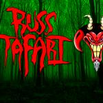 Russ Tafari - Horrorcore