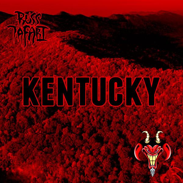 Russ Tafari - Kentucky