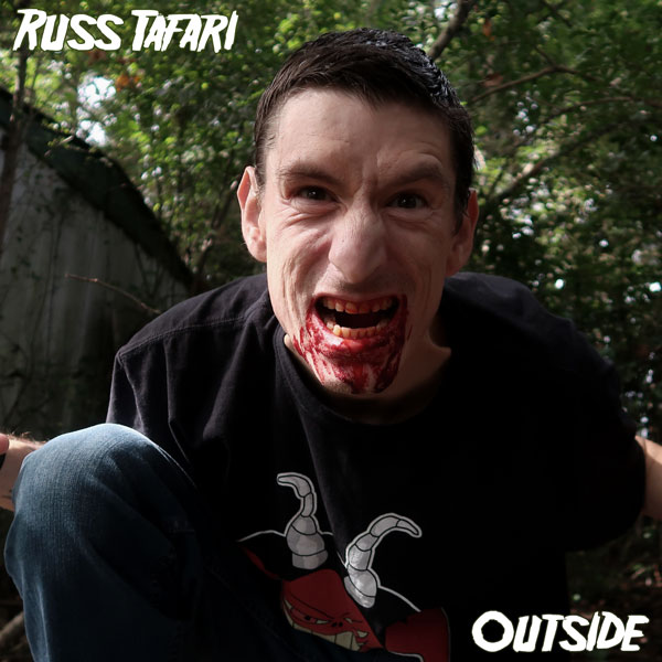 Russ Tafari - Outside